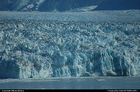Photo by Albumeditions | Not in a City  Alaska Hubbard Glacier